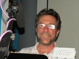 Talk Radio Host Marc Steiner