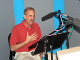 Talk Radio Interview of Michael Bart