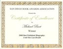 San Diego Book Awards