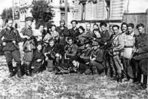Jewish Resistance: The Avengers