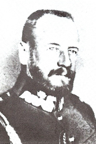 Polish General Zheligovski